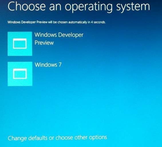How to install Windows 8 to dual boot with Windows 7 [guide]