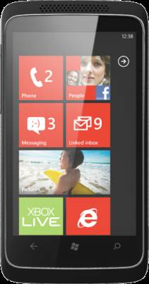 Windowsphone - Run WindowsPhone Demo in your Android or iPhone Browser
