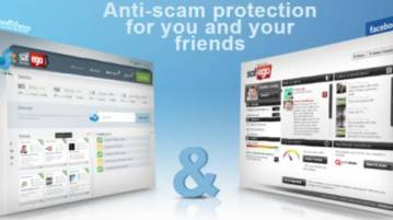 Anti Malware protection for Twitter and Facebook with Bitdefender Safego 2