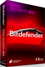 bitdefender total security logo1 - Bitdefender Total Security 2013 - 10 License keys Giveaway