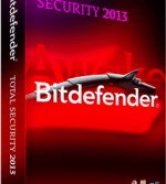 Bitdefender Total Security 2013 - 10 License keys Giveaway 3