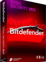 Bitdefender Total Security 2013 - 10 License keys Giveaway 3