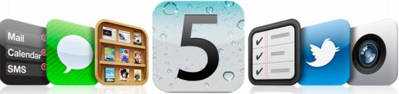 iOS 5 - Download iOS 5 for your Apple Device (Direct Download Links)