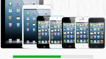 Get ready for iOS 6.1 Jailbreak for Iphone 4s, iphone 5, ipad, ipod 1