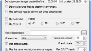images to video - Convert Images/ pictures to Video with free Images to Video tool