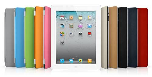ipad21 - Apple iPad 2 official pricing in India