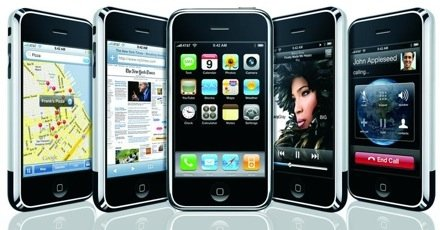 iphone 3g1 - Secure your IPhone after Jailbreaking or get hacked