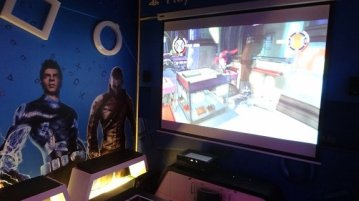 Love Games? Head to PVR bluO Playstation Lounges 9