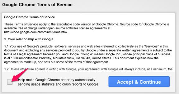 chrome crash fix - Fix: Google Chrome crashing on jailbroken iPad, iPhone