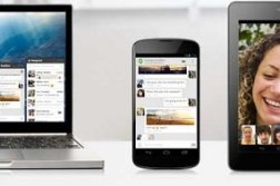Google Kills Gtalk with feature rich Hangouts 6