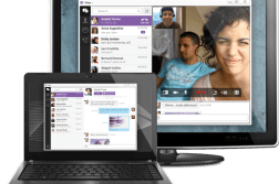 Viber comes to Desktop: Free calls, text and picture sharing 2