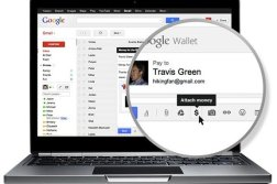 Gmail and Google Wallet now lets you send money to friends 3