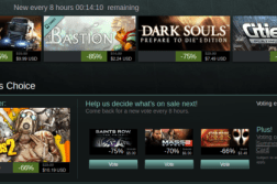 Steam Summer Getaway Sale 2013 offers popular games at discounted prices 2