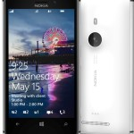 Nokia Lumia 925 front back - Nokia Lumia 925 and 625 arrives in India for Rs. 33,499 and 19,999