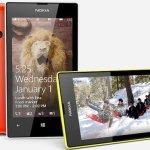 Nokia unveils Lumia 525 with 1 GB RAM (revamped Lumia 520) 1