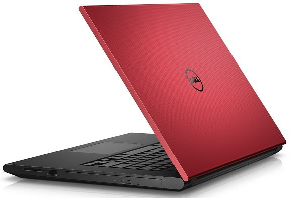 Dell insipiron_3442nt-red