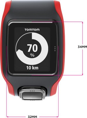Tomtom smartwatches