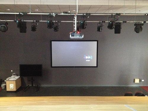 Big Screen Installation Gallery  AV Installs Ltd Professional Audio Visual Installation  Sales