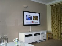 TV Wall Mounting with Cable Management Gallery : AV ...