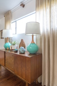 DIY Lucite Curtain Rod How to Make Your Own Curtain Rod