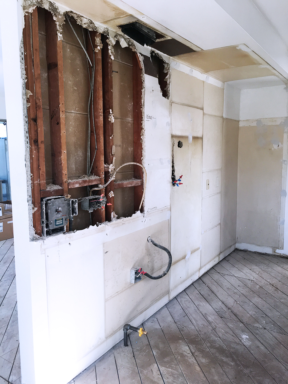 medium resolution of home update kitchen before demo inspiration