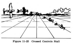 Estol de cruzamento de comandos : Aviões e Músicas