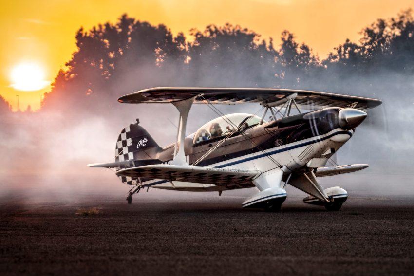 N88NL Pitts Special Aviohub