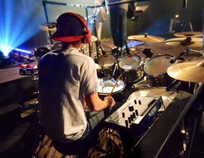 Christ_Comm_drummer