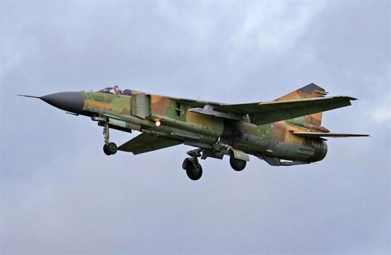 Αποτέλεσμα εικόνας για avion de chasse syrien