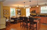 15+ Kitchen Lighting Ideas for Any Styles, Newest ...