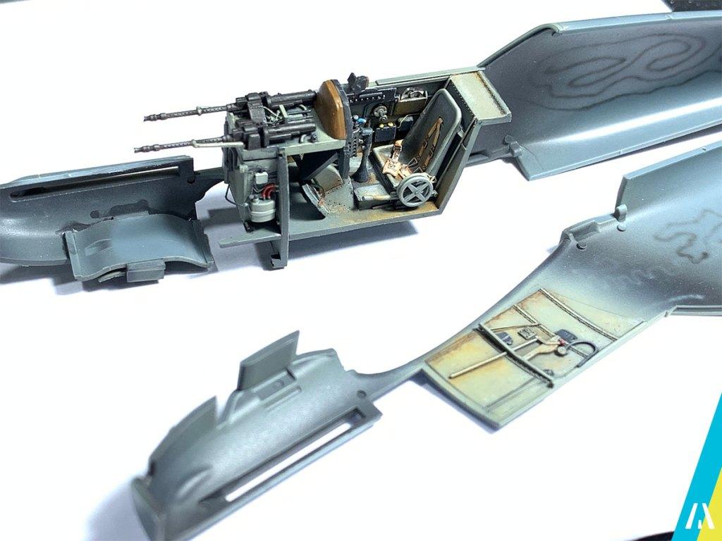 me109 Legion Condor