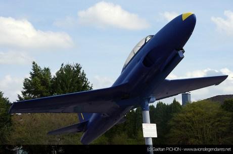Lockheed T-33A Trainer