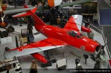 WSK PZL Mielec Lim-2 (Mikoyan Gurevich MiG-15bis)