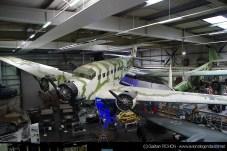 CASA 352L (Junkers Ju 52/3m)