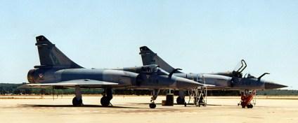 Garons 7juillet2002 2 Mirage 2000