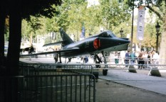 Dassault Etendard IVM.