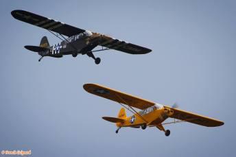Piper L-4 et PA-19