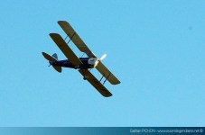 De Havilland DH60G-III Moth Major