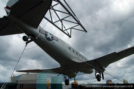 Technikmuseum-Berlin-Douglas-C47B-Stkytrain-Dakota-Airlift