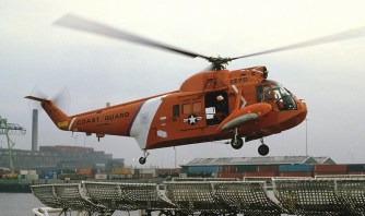 Sikorsky HH-52 Seaguard_(c) USCG