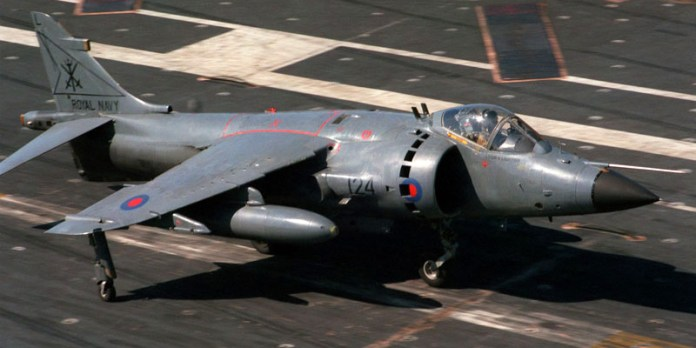Gseaharrier