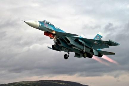 Sukhoi Su-33_UKMoD