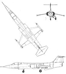General_electric_j79 F-104 Starfighter Wiring Diagram ~ Odicis