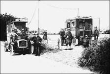 TSF - Poste Mobile - 1915