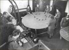 Operations room - 1940