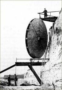 Miroir acoustique de Kingsgate - 1918 (2)