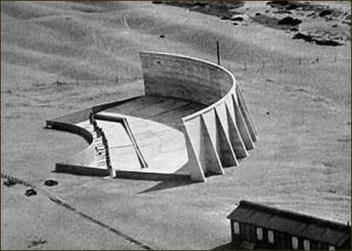 Mur acoustique Denge - 1930