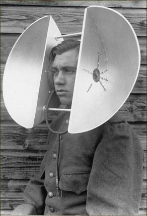 Détecteur acoustique individuel - 1