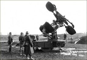 1940 - Remorque BBT déployée