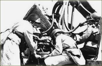 ZT-5 et servants